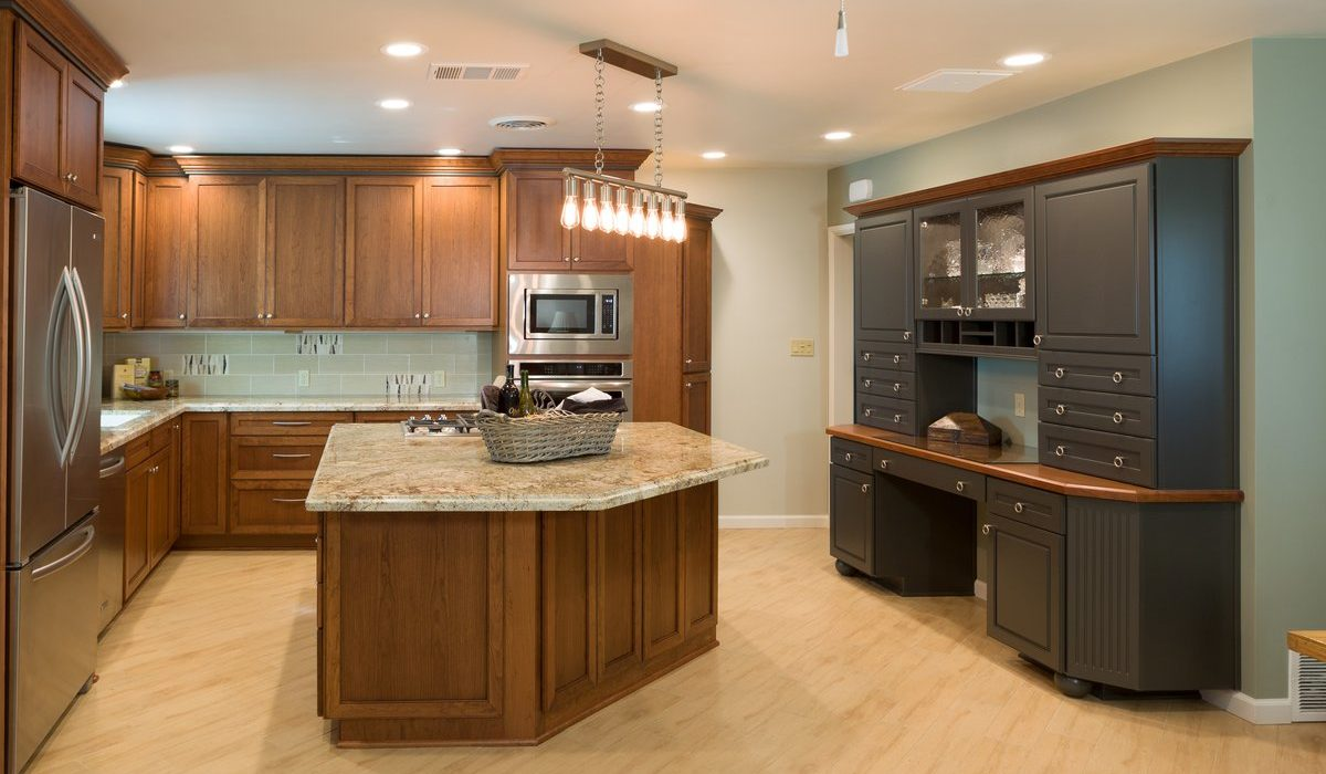 in the home with … Dreammaker Bath & Kitchen – Bakersfield Lifestyle ...