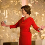 Laura Bush Address Benefiting Kern Boys & Girls Club 3