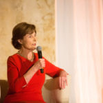 Laura Bush Address Benefiting Kern Boys & Girls Club 2