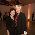 Laura Bush Address Benefiting Kern Boys & Girls Club 1