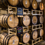 Temblor Brewing Company & The Old Fashioned Social Drinkery 8