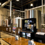 Temblor Brewing Company & The Old Fashioned Social Drinkery 5