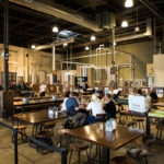 Temblor Brewing Company & The Old Fashioned Social Drinkery 6
