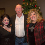The Tremble's Holiday Soiree 8