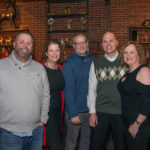 The Tremble's Holiday Soiree 9