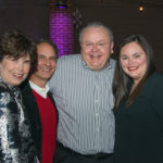 The Tremble's Holiday Soiree 1