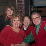 The Tremble's Holiday Soiree 3