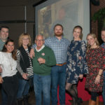 The Tremble's Holiday Soiree 2