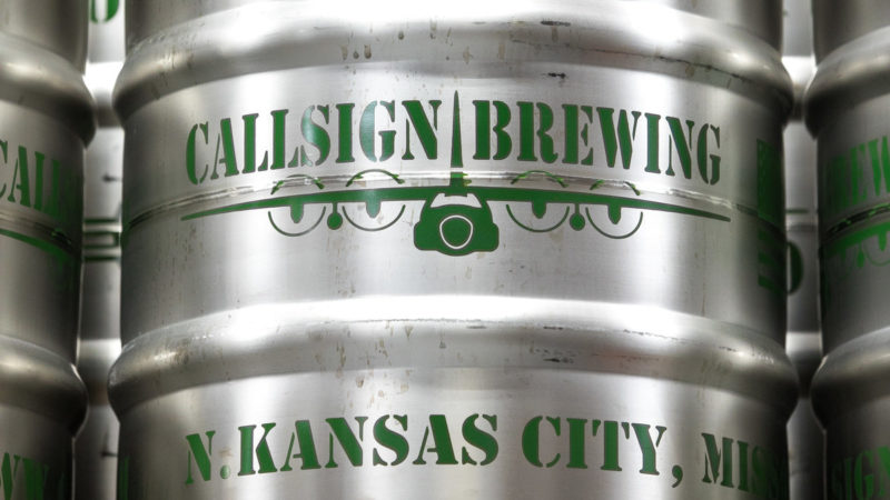 Callsign Brewing Founded by Veterans to Honor Heroes 7