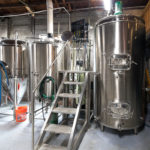 Callsign Brewing Founded by Veterans to Honor Heroes 6