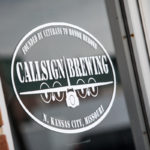 Callsign Brewing Founded by Veterans to Honor Heroes