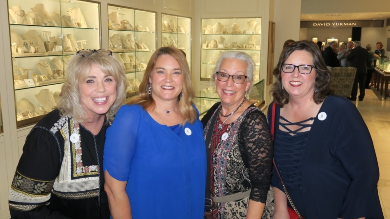 22nd Annual Adorn Style Show: An Evening at Meierotto Jewelers 5