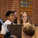 2nd Annual Prayer Breakfast for Classical Education 9