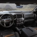 The 2020 GMC Sierra Heavy Duty AT4 2