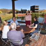 Farm-to-Table Luncheon at Walden House Vail 3