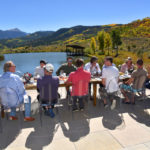 Farm-to-Table Luncheon at Walden House Vail 1