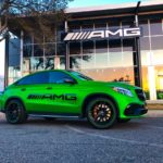 "You Can't Spell ""AMazinG"" without AMG 5"