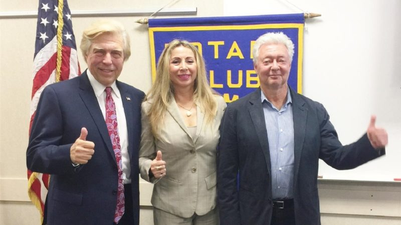 Malibu Rotary Club Serves Community 2