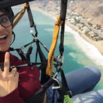 Malibu Soaring: Paragliding the Local Skies 8