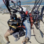 Malibu Soaring: Paragliding the Local Skies 6