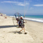 Malibu Soaring: Paragliding the Local Skies 5