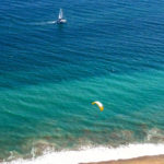 Malibu Soaring: Paragliding the Local Skies 3