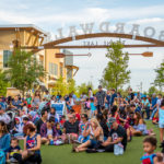 Towne Lake's Annual July 4th Celebration