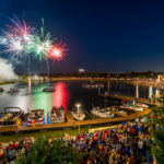 Towne Lake's Annual July 4th Celebration 1