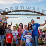 Towne Lake's Annual July 4th Celebration 4