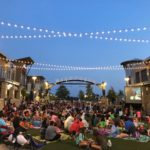 Towne Lake Boardwalk Hosted Moana on the Green 3