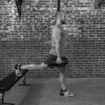 15-minute workout with Eric Pyne 1