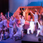 "Pace Academy Presents ""Joseph and the Amazing Technicolor Dreamcoat"" 2"