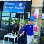 Summer Beauty Nights 5
