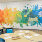 Temple Sinai Ribbon Cutting Ceremony 1