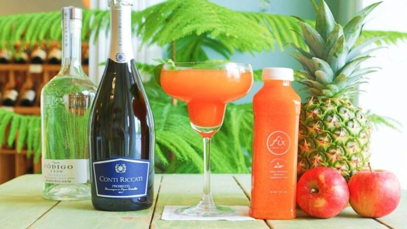 Help Cleanse Your Body While Enjoying Cocktails 2