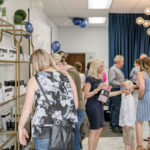 Grand Opening of Embody SKIN Care 2