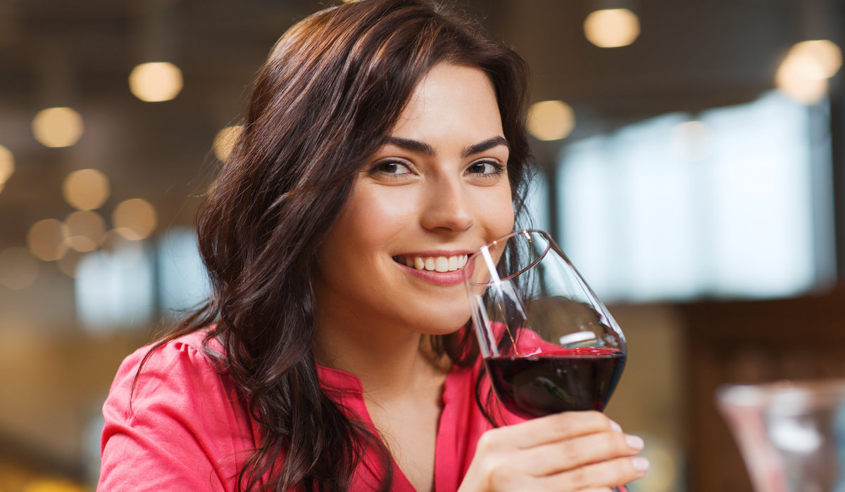 Red, Red Wine—Makes Your Smile Not-So-Fine 3