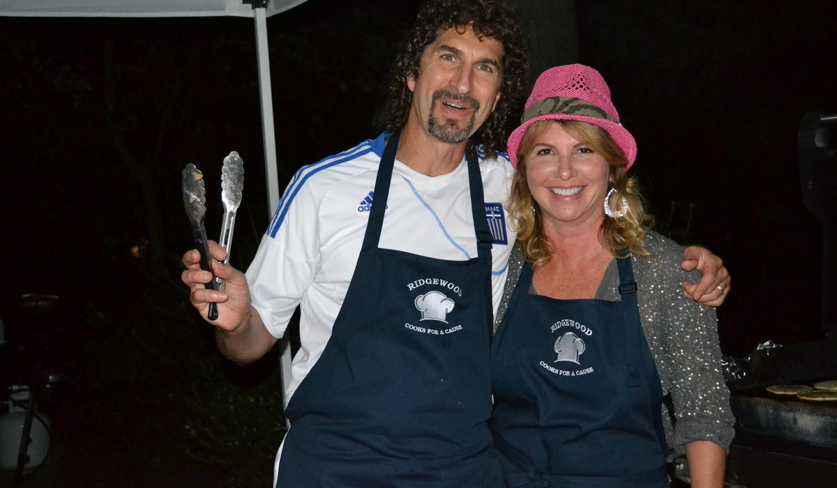 Ridgewood Cooks for a Cause 3