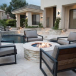 Crystal Falls Pools Adds Amazing Lighting Elements to Any Outdoor Space 4