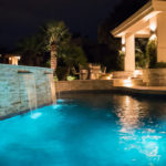 Crystal Falls Pools Adds Amazing Lighting Elements to Any Outdoor Space 2