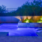 Crystal Falls Pools Adds Amazing Lighting Elements to Any Outdoor Space 1