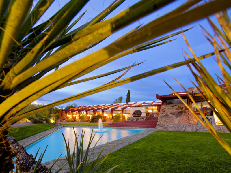 Taliesin West Continues to Be a Scottsdale Staple that Combines Culture, Art and Architecture 1