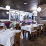 Voila French Bistro Combines Comfort and Class 6