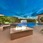 Crystal Falls Pools Adds Amazing Lighting Elements to Any Outdoor Space 8