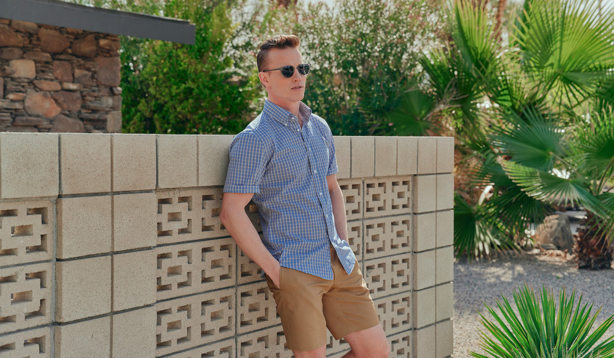 INDOCHINO Brings Custom Apparel to Scottsdale Fashion Square