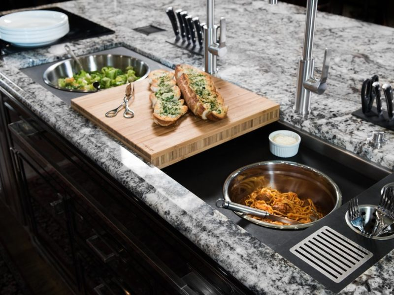 The Galley: Revolutionizing Today's Kitchen 7