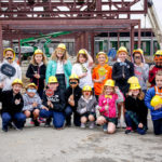 Holland Hall School hosted Beam Signing Event  on March 29 3