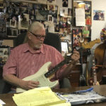 Tulsa's Music Man: The Man You Didn't Know You Knew 1