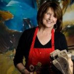Nationally acclaimed Oklahoma artist Jean Richardson to show in Tulsa 1