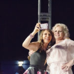 Fashionably Pink Survivor & Celebrity Runway Show powered by Tal Barkel at Talking Stick Resort 2